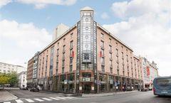 Scandic Victoria Hotel