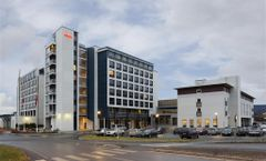 Scandic Hell Hotel