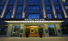 Palace Hotel Tallin Radisson Individuals