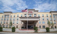 Hampton Inn & Suites McKinney