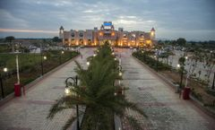 The Grand Hira Hotel & Resort Neenrana