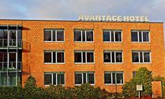 City Partner Sporthotel Avantage
