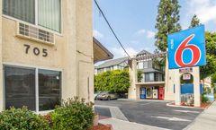 Motel 6 Anaheim Buena Park