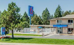 Motel 6 Spokane West - Downtown