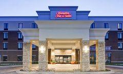 Hampton Inn & Suites Detroit/Troy