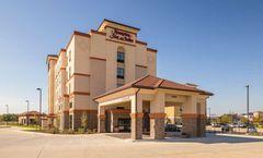 Hampton Inn & Suites West Des Moines/SW