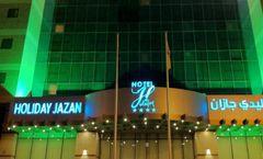 Holiday Jazan Hotel