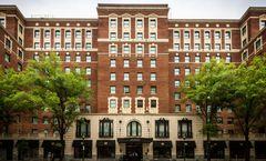 The Read House Historic Inn & Suites