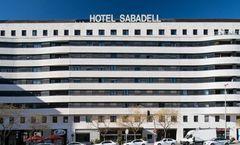 Catalonia Hotel Sabadell