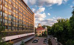 Dnister Premier Hotel