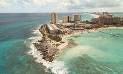 Hyatt Ziva Cancun Resort & Turquoize Twr
