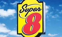 Super 8 Hotel Longtousi Coach Station