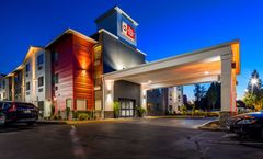 Best Western Plus Portland Airport Hotel