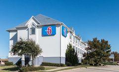 Motel 6 Forth Worth Burleson