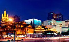 Swissotel Grand Shanghai