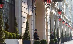 Le Royal Monceau, A Raffles Hotel
