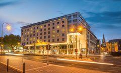 Dorint Hotel am Heumarkt Cologne