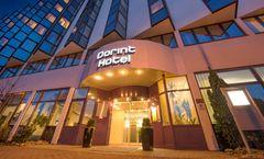Essential by Dorint Hotel Frankfurt Niederrad