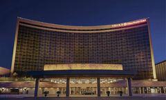 China World Hotel