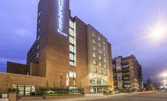 DoubleTree by Hilton Bogota - Calle 100