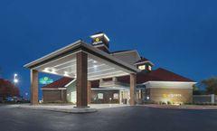 La Quinta Inn & Suites Oklahoma City