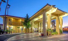 La Quinta Inn Tucson East