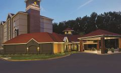 La Quinta Inn & Suites Alpharetta