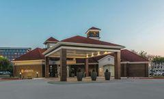 La Quinta Inn & Stes Dallas Plano West