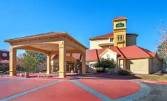La Quinta Inn & Stes Albuquerque West