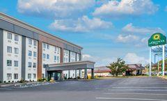 La Quinta Inn St Louis/Hazelwood