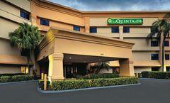 La Quinta Inn Miami Airport East