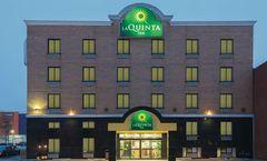 La Quinta Inn Queens New York