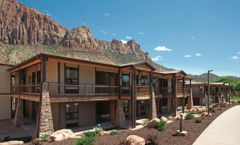 La Quinta Inn & Suites at Zion Park
