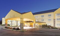 La Quinta Inn & Stes Knoxville Airport