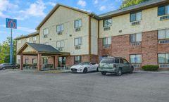Motel 6 Morehead