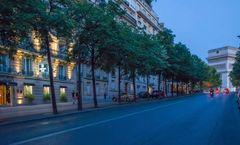 Etoile Park Hotel