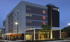 Home2 Suites by Hilton Arundel Mills/BWI