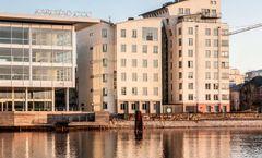 First Hotel River C Karlstad