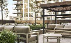 Homewood Suites Chicago Downtown W Loop