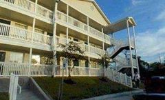 InTown Suites Gulfport Airport