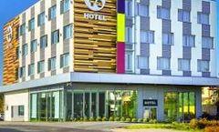 Hotel Alto Zory