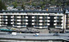 Sercotel Hotel Magic Andorra