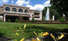 Villa Roma Resort