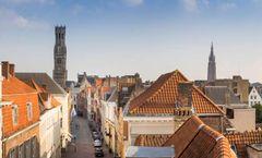 Hotel Navarra Bruges