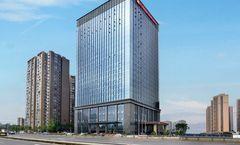 Hilton Garden Inn Chengdu Huayang