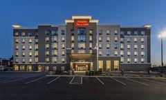 Hampton Inn & Suites Newport/Cincinnati