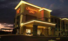 Hampton Inn Searcy