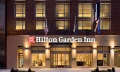 Hilton Garden Inn Times Square South