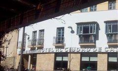 Sercotel Ciudad de Cazorla