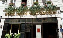 Hotel Dauphine St Germain